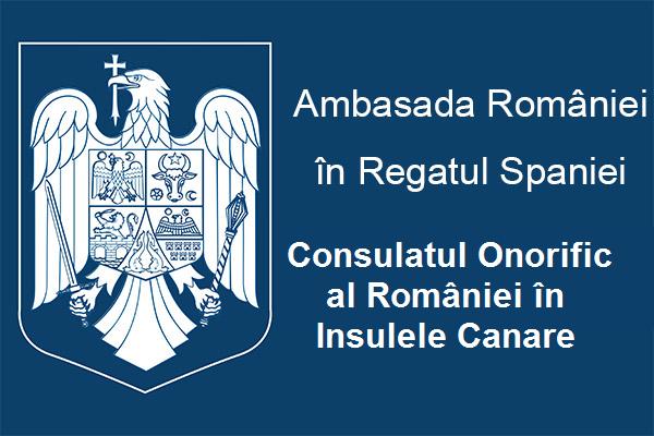 Inaugurarea Consulatului Onorific al României în Insulele Canare