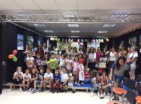 Inaugurarea celui de-al zecelea an al cursului de limbă, cultură și civilizație românească (LCCR) la Arganda del Rey