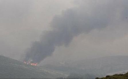 Incendiu de proporții în provincia spaniolă Leon, peste 6.000 de hectare distruse de flăcări