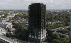 Incendiu la Londra: Cel puțin 65 de persoane decedate sau date dispărute, potrivit The Sun