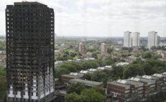 Incendiu la Londra/anchetă: Municipalitatea a vrut să facă economii la renovare (presă)