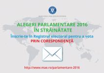 Informarea cetățenilor români din Fuenlabrada în legătură cu procedura de vot aferentă alegerilor legislative din 2016