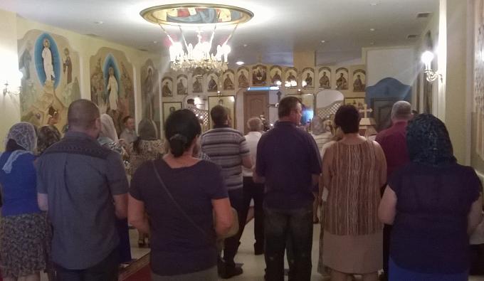 Informarea cetățenilor români din Móstoles în legătură cu procedura de vot pentru alegerile legislative din 2016