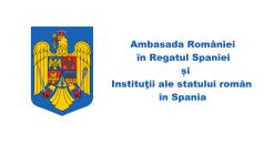 Ambasada României în Regatul Spaniei și instituții ale statului român în Spania