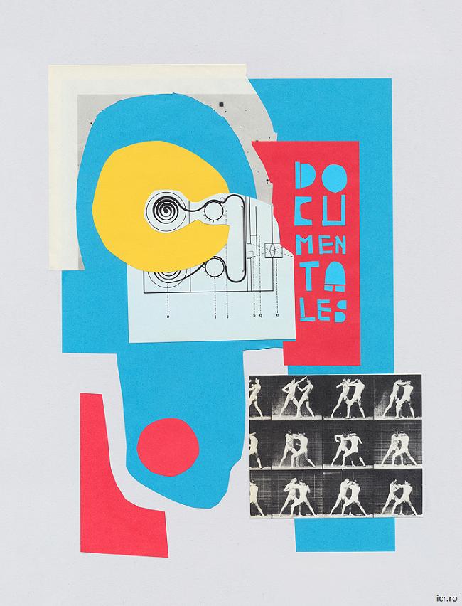 Institutul Cultural Român de la Madrid: serie de evenimente a 75 de zile Dada