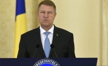 Iohannis: Încep demersurile pentru un referendum prin care românii vor putea să se exprime pe legislația penală