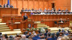 VIDEO – Iohannis: Întrebarea la care trebuie să răspundă politicienii este dacă vor continua să promită mult şi să livreze puţin
