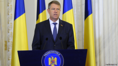 Iohannis: Cameron m-a asigurat în numele Marii Britanii că românii aflați acolo pot să rămână și să muncească