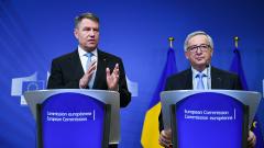 (VIDEO) Iohannis: Es vital que Rumanía garantice la independencia de la justicia