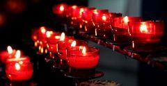 Iohannis: Memoria martirilor din 1989 – întinată de încercările unor infractori de a impune amnistia şi graţierea