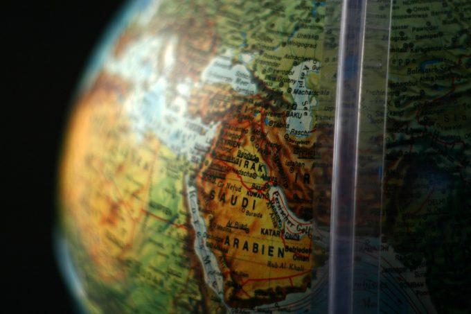 VIDEO – Iohannis: Premierul Dăncilă a reuşit să pună pe butuci şi relaţia cu lumea arabă