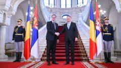 VIDEO: Iohannis – Relaţiile dintre România şi Serbia sunt foarte bune şi vor fi mai bune