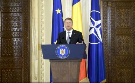 Iohannis: Voi promulga mâine legile de respingere a OUG 13 și de aprobare a OUG 14