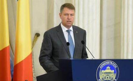 Iohannis, ambasadorilor români: Acordați cea mai mare atenție apărării drepturilor românilor de pretutindeni