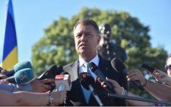 Iohannis i-a transmis un mesaj de condoleanțe regelui Felipe al VI-lea, în urma atacurilor teroriste din Spania