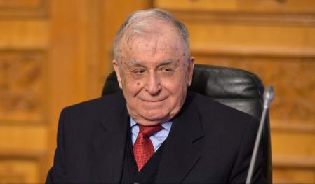 Ion Iliescu și Petre Roman trimiși în judecată pentru infracțiuni contra umanității în dosarul Mineriadei