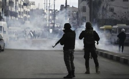 Israel: Un palestinian a deschis focul în mulțime; șase răniți (poliție)