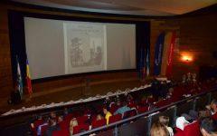 Istoricul Cornel Sigmirean: Documentarul 'Marea Unire-România, la 100 de ani' – o istorie sinceră; trebuie difuzată în şcoli