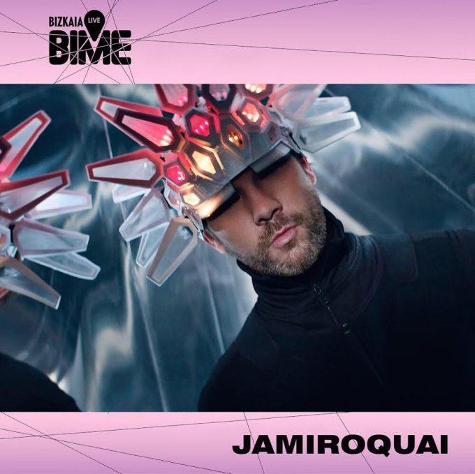 Spania: Jamiroquai, cap de afiş la festivalul BIME Live din Bilbao
