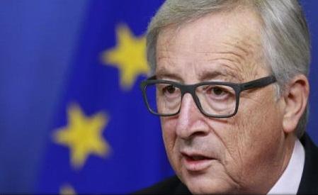 Jean-Claude Juncker prezintă miercuri o 'cartă albă' a Uniunii Europene post-Brexit