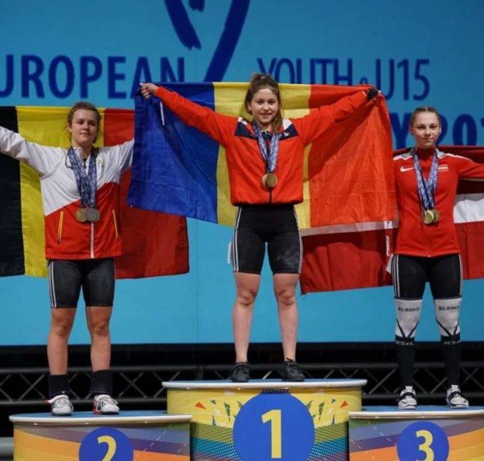 Jocurile Olimpice de Tineret 2018: Alte trei medalii, aur, argint şi bronz, pentru România