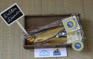 Judeţul Tulcea are 20 de produse tradiţionale atestate la nivel naţional