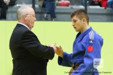 Judo: Românul Alex Bologa, medaliat cu bronz la Jocurile Paralimpice
