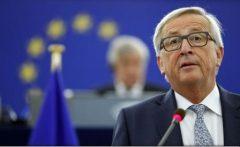 Juncker: O Catalonie independentă va trebui să candideze pentru a adera la Uniunea Europeană