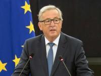 """Juncker, curios dacă Trump își va pune în aplicare promisiunile din campania """"absolut dezgustătoare"""""""