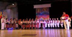 """""""Junii Sibiului"""" au câștigat Marele Premiu al Festivalului """"Morning Star"""" din Bulgaria, cu un obicei de nuntă"""