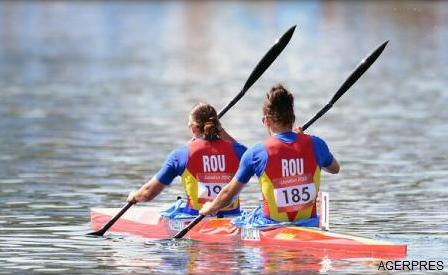 Kaiac-canoe: România a cucerit trei medalii de argint la Mondialele de juniori și tineret din Portugalia