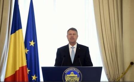 VIDEO: Klaus Iohannis: Învierea Domnului este un prilej de comuniune și liniște, o bucurie a renașterii