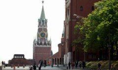 """Kremlinul consideră """"absurd"""" un plan de pace pentru Ucraina elaborat de un avocat"""