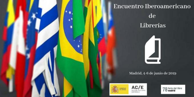 La 78ª Feria del Libro de Madrid acoge el Encuentro Iberoamericano de Librerías