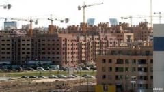 La compra de viviendas sube el 23,6 % en mayo y registra su mayor crecimiento desde 2013