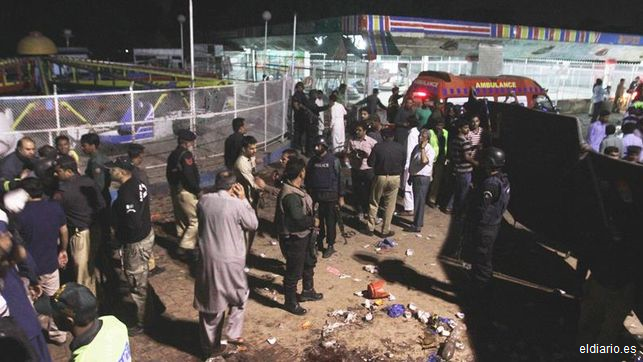 La-matanza-de-cristianos-en-Pakistán-podría-alcanzar-el-centenar-de-muertos