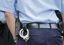 La policía rumana Cristina Trasca colaborará con policías nacionales en la capital, el Norte y el Sur