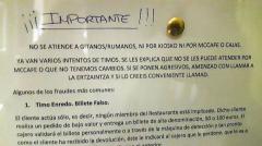 La un McDonald's din Spania se practică discriminarea românilor printre angajați