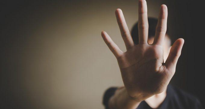 Lanzamos 'Tú no te quedes en casa' para proteger a las víctimas de violencia de género