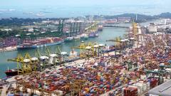 Las importaciones de Rumanía crecieron en marzo un 14,8% interanual y marcaron un nuevo récord