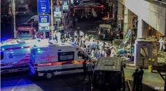 Las investigaciones de los atentados de Turquía apuntan a Daesh