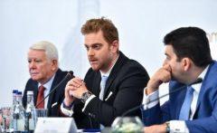 Laufer: Valoarea banilor în România este mult mai mare; 100 de euro valorează cât 200 de euro în Marea Britanie