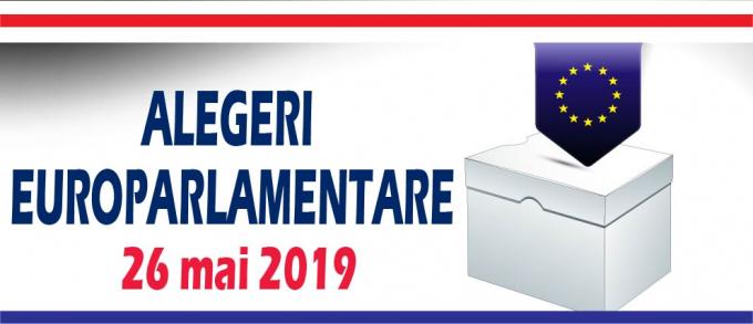 Lista secțiilor de votare din SPANIA la scrutinul din 26 mai 2019 pentru alegerea membrilor din România în Parlamentul European