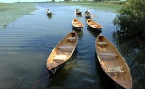 Litoralul și Delta Dunării, promovate la Bruxelles, la Târgul 'Salon des Vacances'