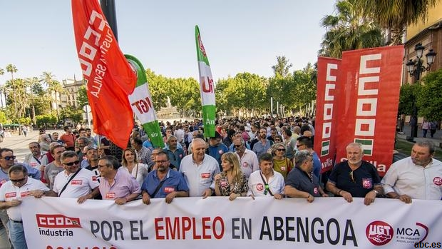 Los trabajadores afectados por un ERE descendieron un 3% durante el primer trimestre del año