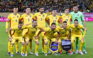 Lotul României pentru dubla cu Lituania și Spania