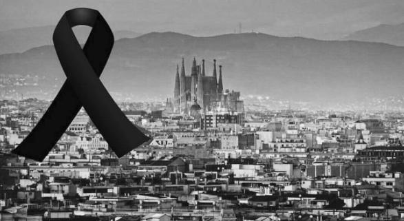 Lumea sportului din Spania a condamnat atacul de la Barcelona