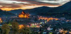Luna Culturii Românești, la Casa de Cultură din San Lorenzo de El Escorial