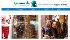 Lycamobile lanza nuevas ofetas: 2 GB y 1.500 minutos para llamar a 40 países por 15 € al mes