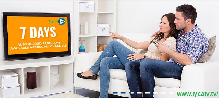 Lycamobile ofrecerá 148 canales de televisión en 9 idiomas a través de LycaTV y el servicio de mensajería LycaChat